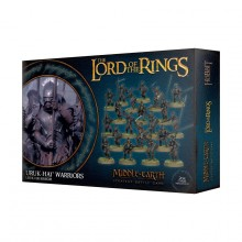 Middle-Earth Strategy Battle Game - Uruk-hai™ Warriors