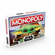 Monopoly Star Wars Junior