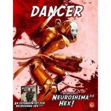 Neuroshima Hex 3.0: Dancer