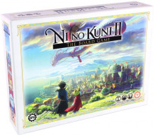 Ni no Kuni II: The Board Game