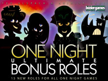 One Night Ultimate Bonus Roles