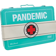 Pandemic 10th Anniversary Edition ENG