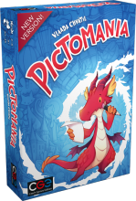 Pictomania 2nd Edition ENG