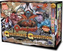Quarriors - Qultimate Quedition