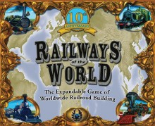 Railways of the Wolrd (10 anniversary)