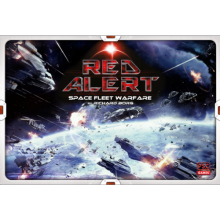 Red Alert: Space Fleet Warfare