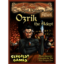 Red Dragon Inn: Ozrik the Adept