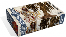 Rising Sun: Monster Pack (anglicky)