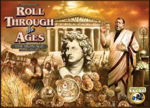 Roll through the Ages - Iron Age