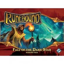 Runebound (3rd Edition) – Fall of the Dark Star (Scenario Pack)