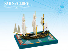 Sails Of Glory - Artesien/ Roland 64-guns Ship-of-the-line
