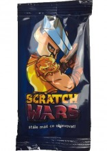 Scratch Wars - Starter Pack Lite