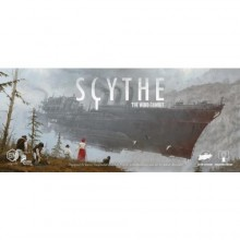 Scythe: The Wind Gambit (anglicky)