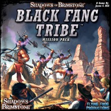 Shadows of Brimstone: Black Fang Tribe