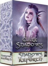 Shadows of Kilforth: Dark Shadows