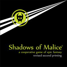Shadows of Malice (2019 Edition)