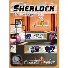 Sherlock: 13 Hostages