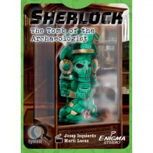 Sherlock: Tomb of the Archaeologist