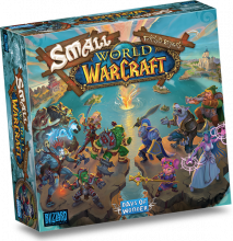 Small World of Warcraft EN