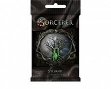 Sorcerer -Sylvanei Lineage deck