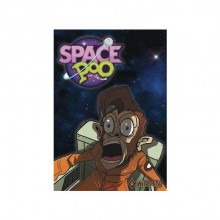 Space Poo: The Card Game