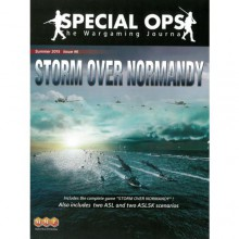 Special Ops Issue #6