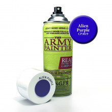 Sprej The Army Painter - Colour Primer - Alien Purple