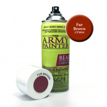 Sprej The Army Painter - Colour Primer - Fur Brown