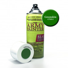 Sprej The Army Painter - Colour Primer - Greenskin