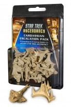 Star Trek: Ascendancy – Cardassian Escalation Pack