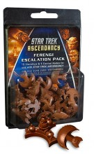 Star Trek: Ascendancy – Ferengi Escalation Pack
