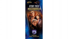 Star Trek: Ascendancy – Vulcan High Command