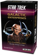 Star Trek: Galactic Enterprises