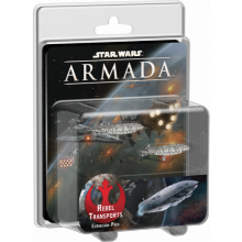 Star Wars: Armada –  Rebel Transports