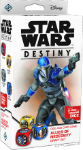 Star Wars: Destiny – Allies of Necessity Draft Set