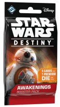 Star Wars: Destiny - Awakenings - Booster (anglicky)