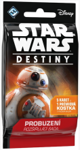 Star Wars: Destiny - Booster - CZ