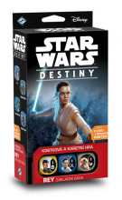 Star Wars: Destiny - Rey Starter Set - CZ