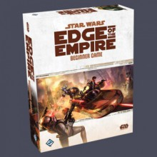 Star Wars: Edge of the Empire - Age of Rebellion Beginner Game