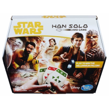 Star Wars: Han Solo Card Game - Sabacc