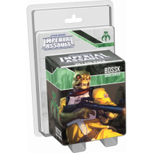 Star Wars: Imperial Assault - Bossk