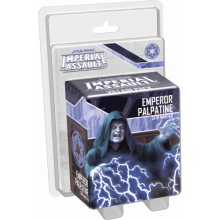 Star Wars: Imperial Assault - Emperor Palpatine