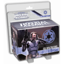 Star Wars: Imperial Assault - ISB Infiltrators
