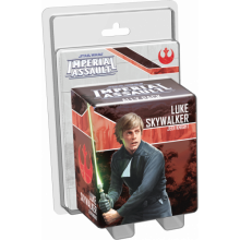 Star Wars: Imperial Assault - Luke Skywalker Jedi Knight