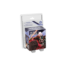 Star Wars: Imperial Assault - The Grand Inquisitor