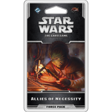 Star Wars LCG: Allies of Necessity