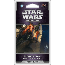 Star Wars LCG: Meditation and Mastery