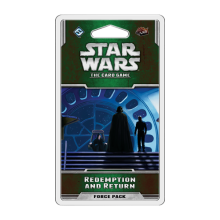 Star Wars LCG: Redemption and Return
