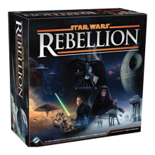 Star Wars: Rebellion (anglicky)