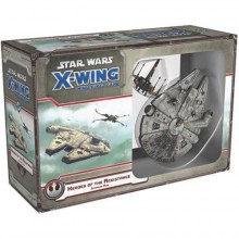 Star Wars: X-Wing Miniatures Game - Heroes of the Resistance Expansion Pack